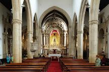 Igreja de Sao Joao Baptista, Tomar, Portugal