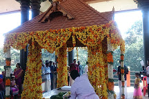 Bhagavathy Temple, Pathanamthitta, India