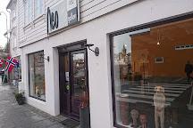 Neo Galleri, Stavanger, Norway