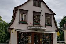 Maille Grunanlage, Esslingen am Neckar, Germany