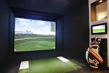 Golf in the City, Sydney, Australia