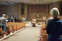 St. Bernadette Catholic Church, Springfield, United States