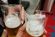 Cerveza Maier, Cadiz, Spain