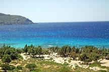 Kedrodasos Beach, Kissamos, Greece