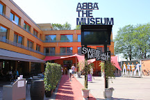 ABBA The Museum, Stockholm, Sweden