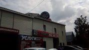 КОЛЕСО Торгово-сервисный центр, Октябрьская улица, дом 26 на фото Арзамаса