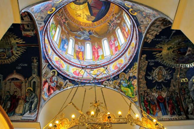 Visit Cathedral Of Christ The Saviour Banja Luka On Your