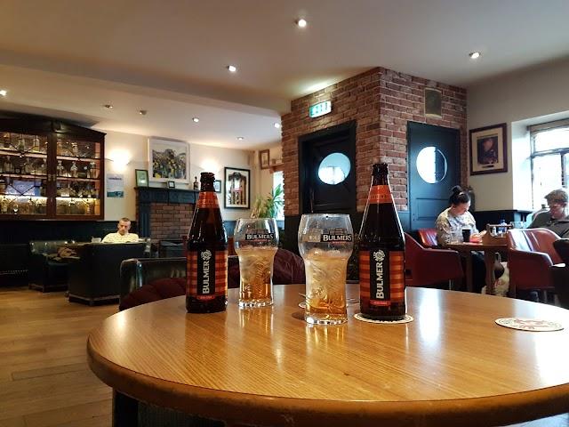Billy Byrne's Bar