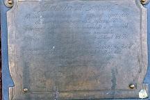 Pavlovskomu Limonu Monument, Pavlovo, Russia
