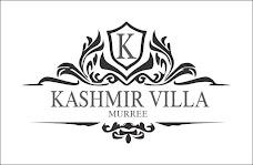 Kashmir Villa Hotel murree