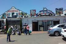 Root 44, Stellenbosch, South Africa