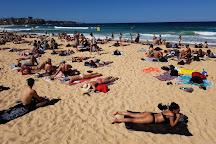 Manly Beach, Sydney, Australia