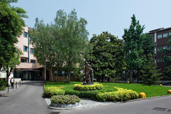 Fondazione Don Gnocchi - Centro IRCCS S. Maria Nascente
