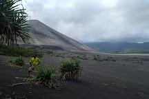 Mount Yasur, Tanna Island, Vanuatu