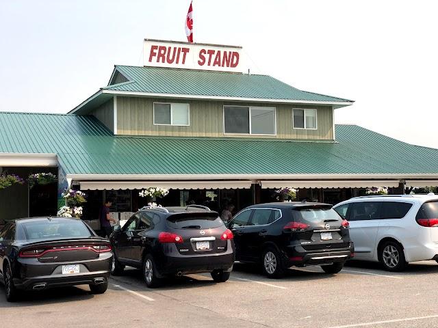 Paynter's Fruit Market