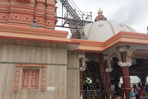 Kavi Jain Temple, Kavi, India