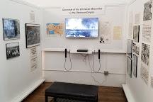 Holocaust & Intolerance Museum of New Mexico, Albuquerque, United States