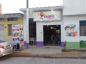 Yupiii Snack 2