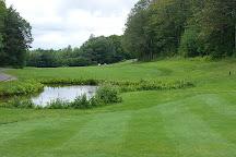 Le Chateau Montebello Club de Golf, Montebello, Canada