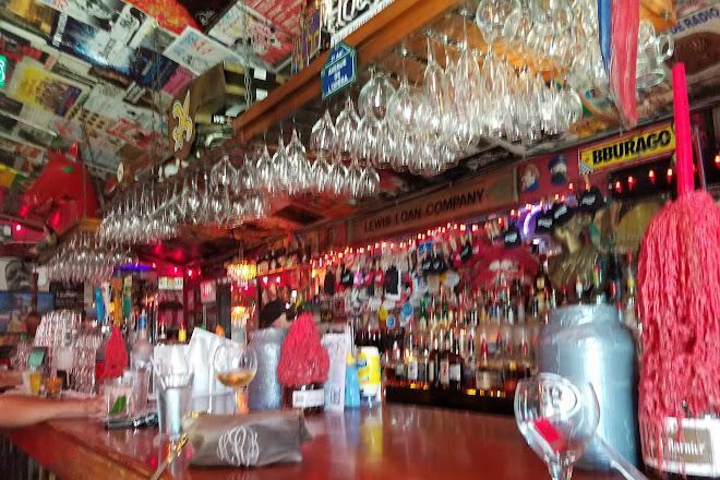 Red Bar, Grayton Beach, United States