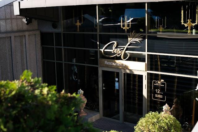 Coast Restaurant & Lounge