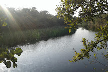 Gorewada Lake, Nagpur, India