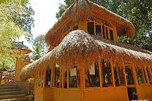 Green Camp Bali, Abiansemal, Indonesia