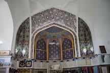 Moyie Mubarek Library Museum, Tashkent, Uzbekistan