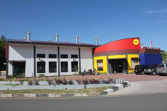 Banda Fitnes Center Aceh Abningstider Kontakter
