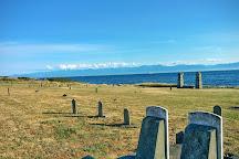 Chinese Cemetery, Victoria, Canada