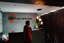 ZEN Massage & Foot Reflexology, Hong Kong, China