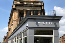 Time and Tide, Glasgow, United Kingdom