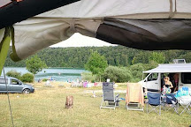 Lac de Narlay, Le Frasnois, France