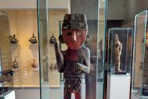 Museo de Sitio de Chan Chan, Huanchaco, Peru