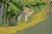 Uzhhorod Castle. Transcarpathian Regional History Museum, Uzhhorod, Ukraine