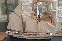Musee de la Mer, Paimpol, France