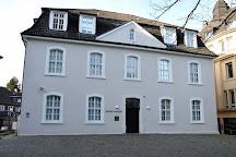 Ikonen-Museum, Recklinghausen, Germany