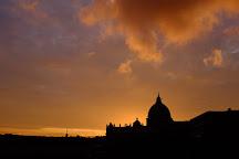 The Catholic Traveler, Rome, Italy