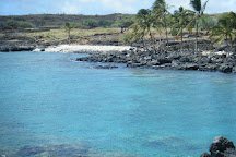Lapakahi State Historical Park, Island of Hawaii, United States