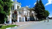 Дворец Бракосочетания на фото Ульяновска