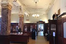 Bank of Estonia Museum, Tallinn, Estonia