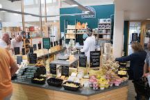 Wensleydale Creamery, Hawes, United Kingdom