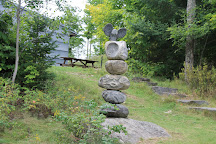 Haliburton Sculpture Forest, Haliburton, Canada