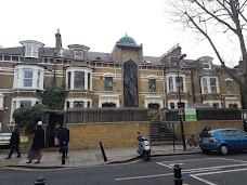 Masjid-E-Quba (North London Mosque Trust) london