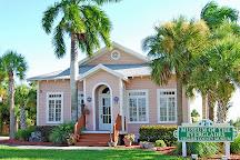 Museum of the Everglades, Everglades City, United States