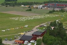 Eskilstuna Flygklubb, Eskilstuna, Sweden