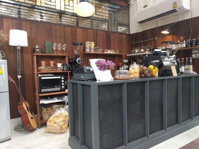 Coffee Craftsman