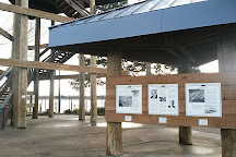 Henry J. Kaiser Shipyard Memorial, Vancouver, United States