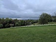 Ruchill Park glasgow