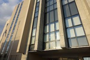 藤沢市藤沢公民館・労働会館等複合施設(愛称「Fプレイス」)